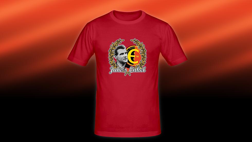 Jule's Enkel T-Shirt