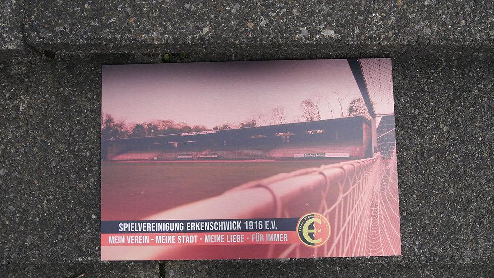 "Wandbild ""Stimberg-Stadion"""