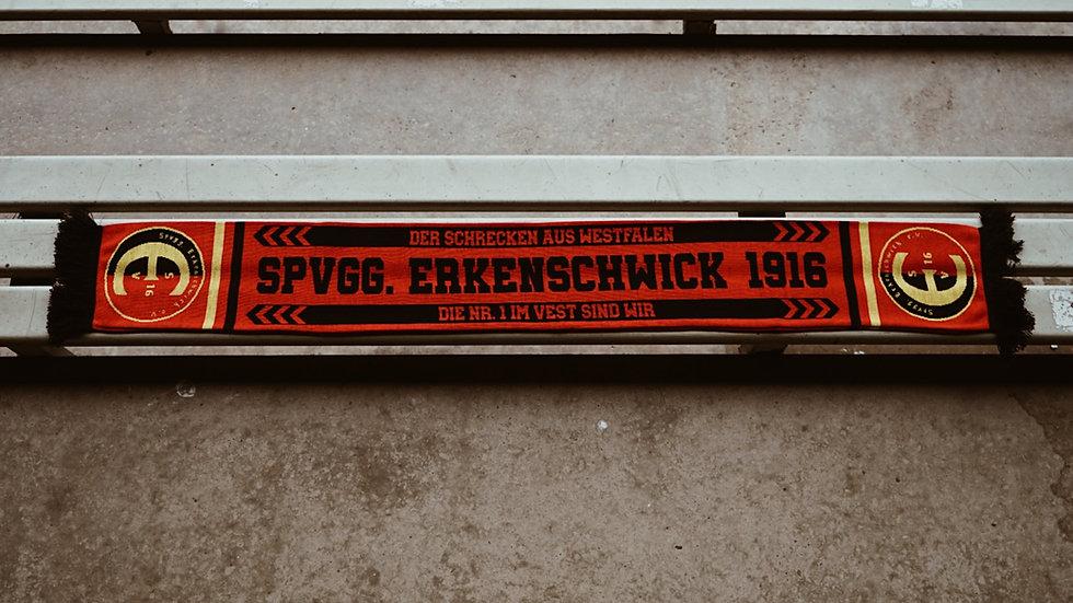 """Fanschal """"Der Schrecken aus Westfalen"""""""