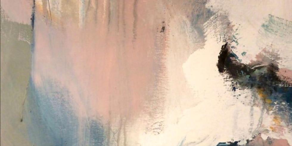 COMPLET Soirée créative - Vin, plaisir et peinture. Visage semi-figuratif (1)