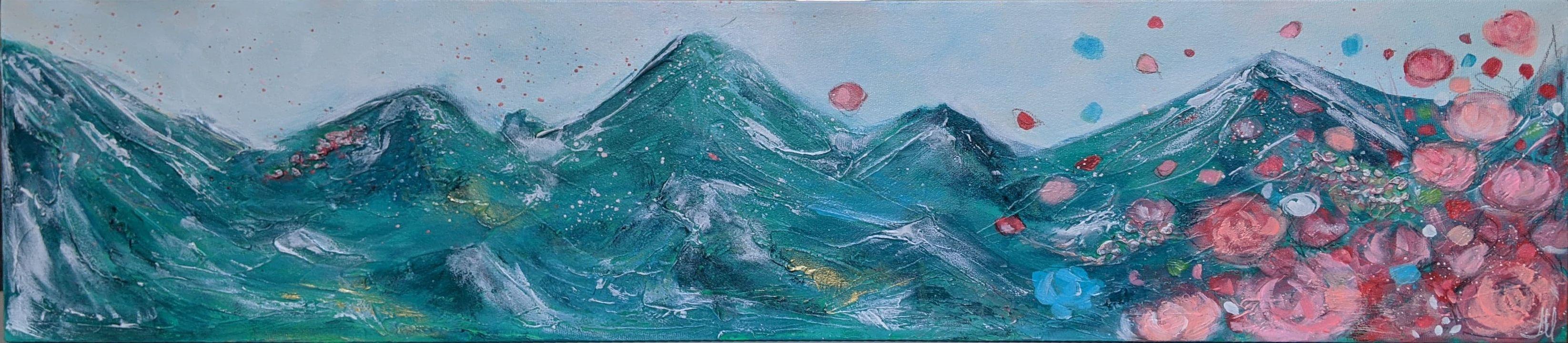 Mont Fleuri