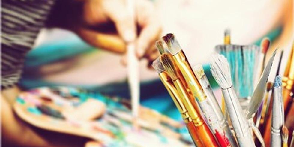 (2021)Coaching artistique  - Mercredi SOIR RÉGULIER 18h30 à 20h30