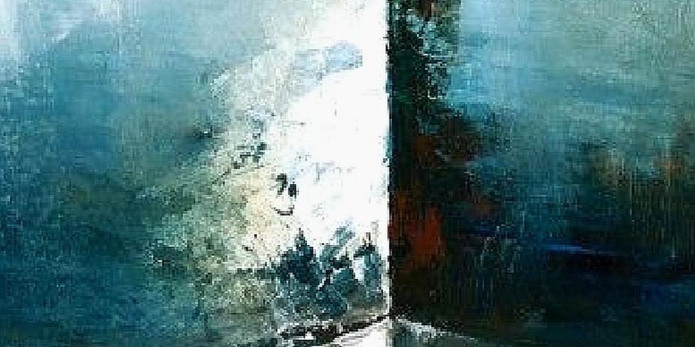 Soirée créative - Vin, plaisir et peinture. Voilier - Ombre et lumière