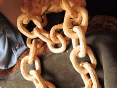 Jak vznikal trojitý řetěz