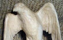 Heraldický sokol