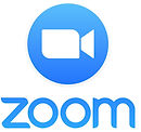 Zoom logo with camera icon