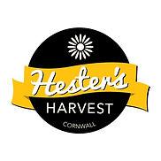 hesters harvest logo