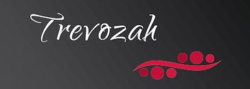 trevozah juices logo