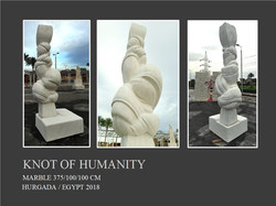 KNOT OF HUMANITY
