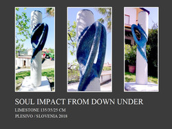 SOULIMPACT FROM DOWNUNDER