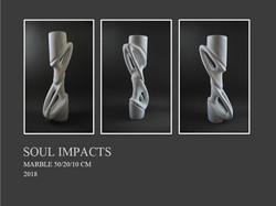 SOUL IMPACTS