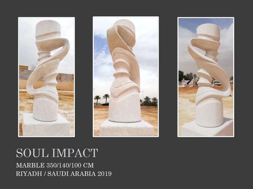 Soul Impact