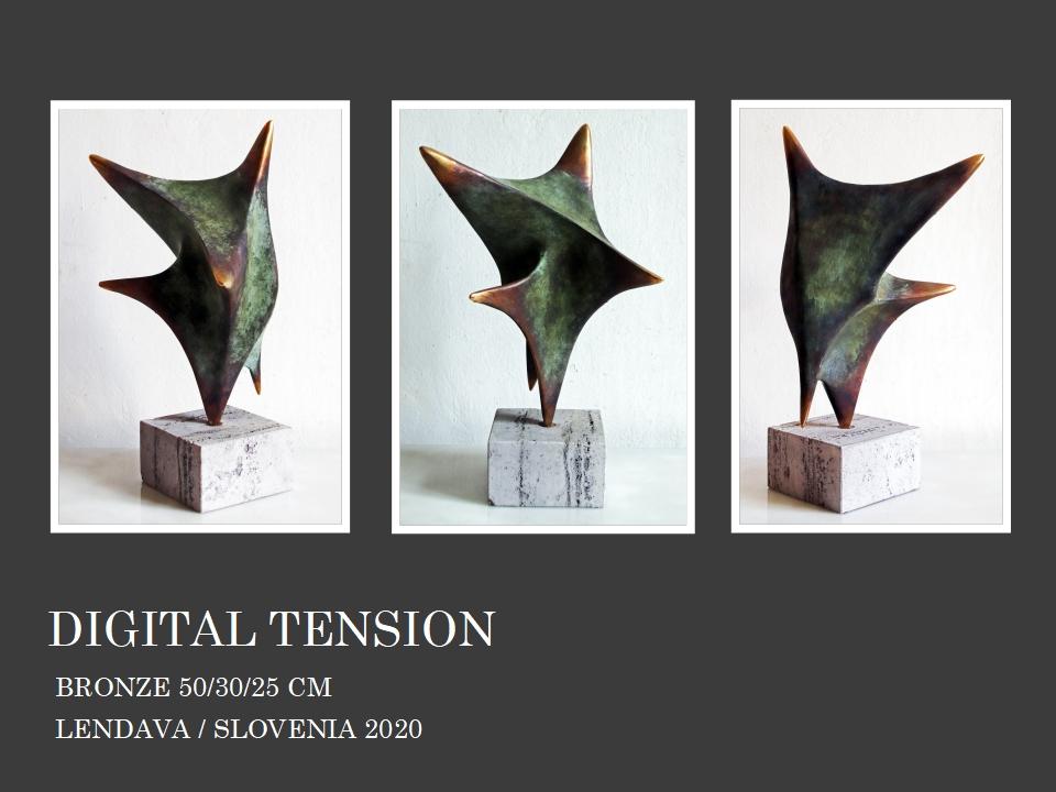 DigitalTension