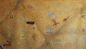 Songlines of the Valley: Image as Labyrinth