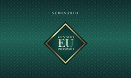 Seminário Kensho - O Caminho