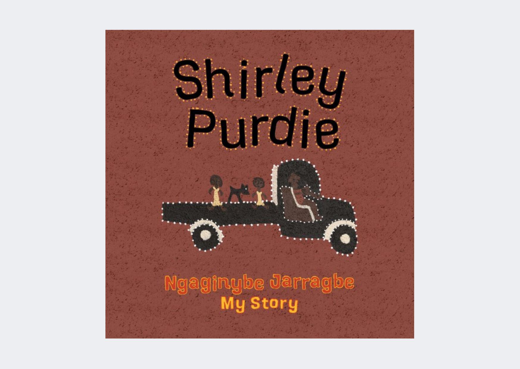 Magabala - Shirley Purdie: My Story