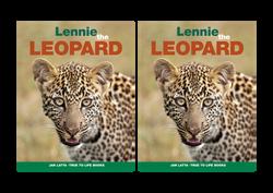Lennie the Leopard
