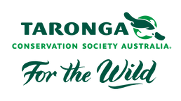 Taronga Zoo Logo - Horizontal.png