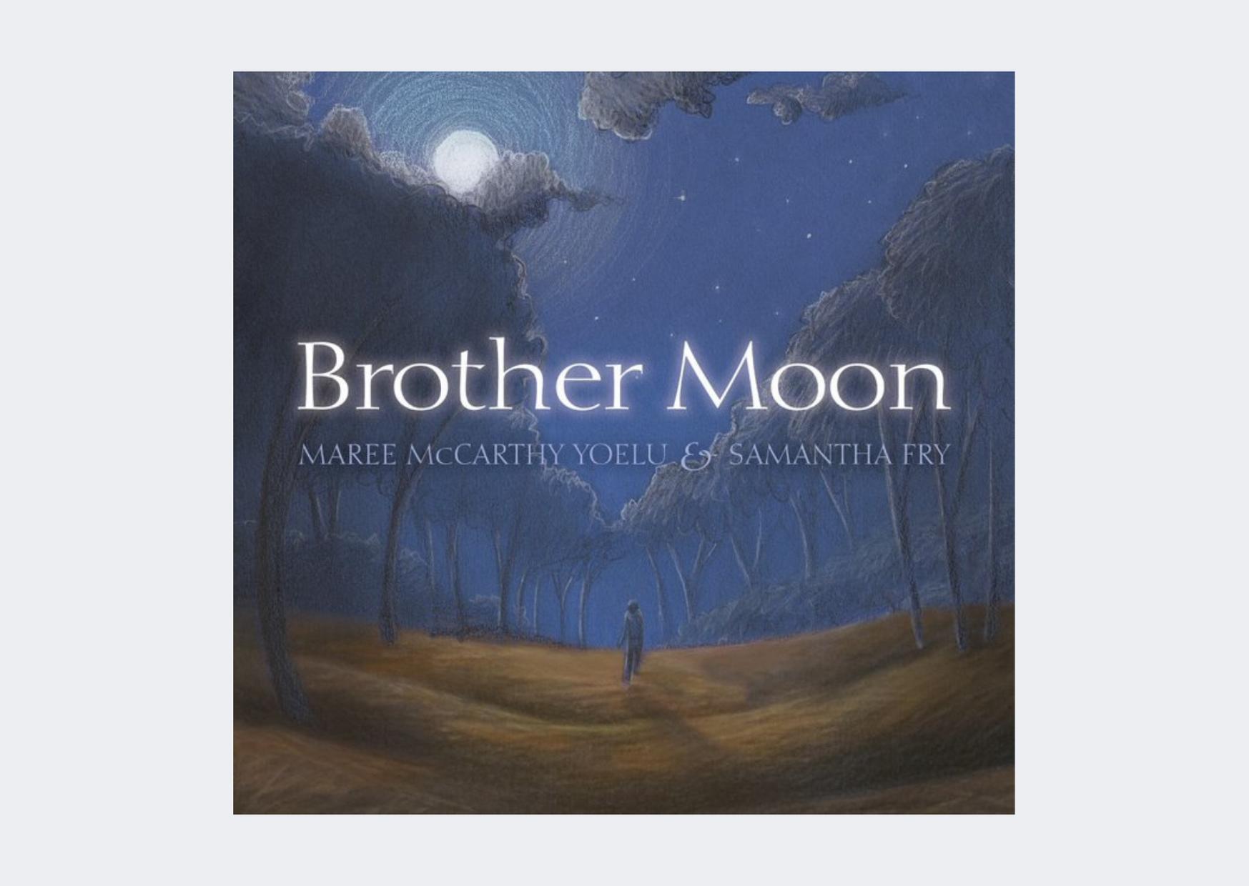 Magabala - Brother Moon