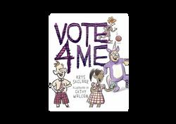 Vote 4 Me