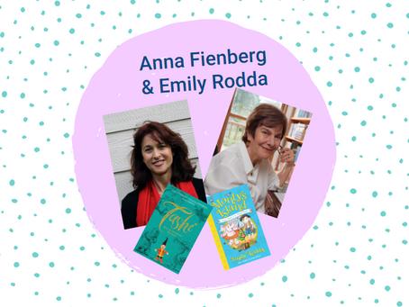 Teacher & Librarian PD Event 2020