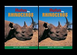 Rufus the Rinoceros