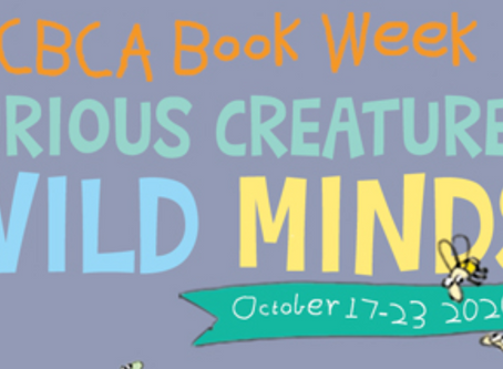 CBCA 2020 Book Week