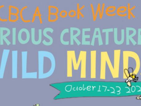 CBCA 2020 Book Week