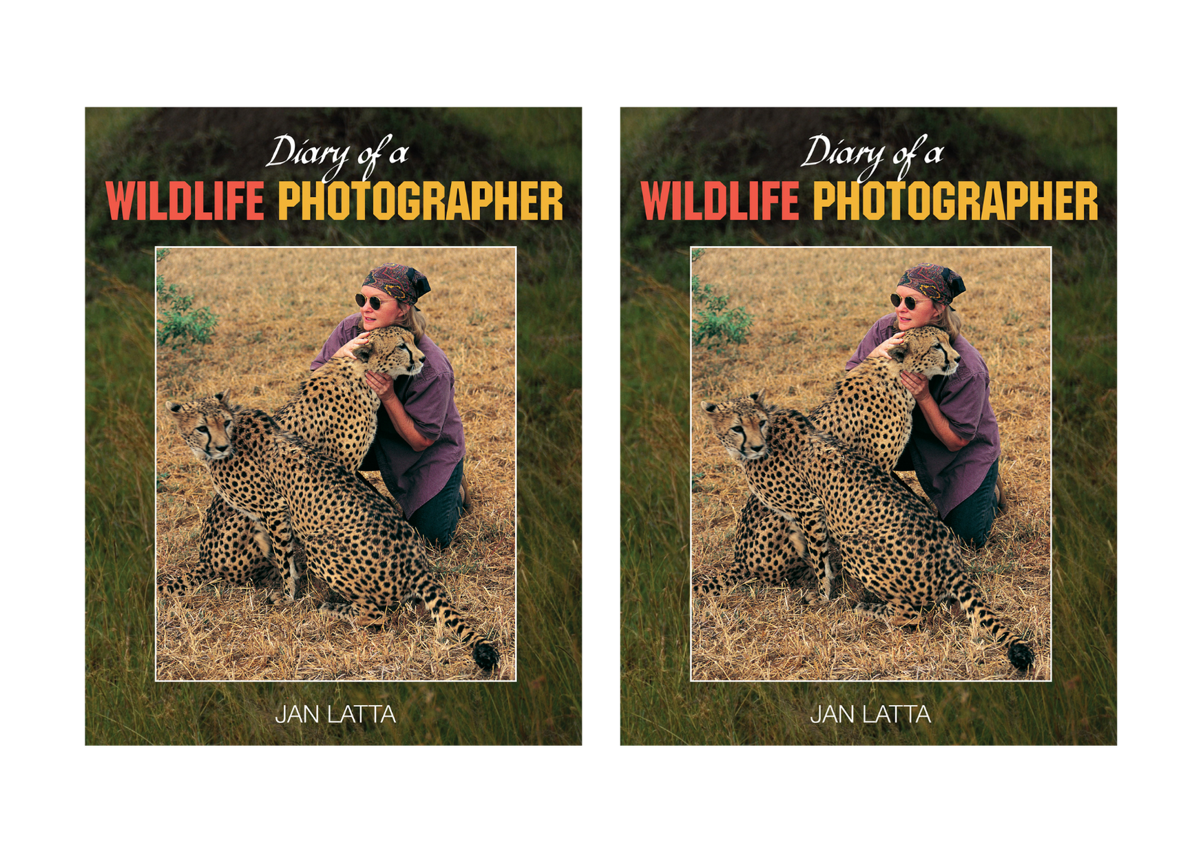 Diary of a Wildlife Photgrapher