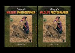 Diary of a Wildlife Photgrapher