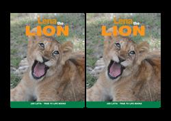 Lena the Lion