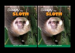 Sleepy the Sloth