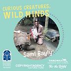2020 - CC Zoo - MT - Sami Bayly at Zoo.p