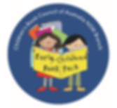 CBCA NSW Branch Early Childhood Logo - S