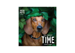 Maths Mutts: All About Time