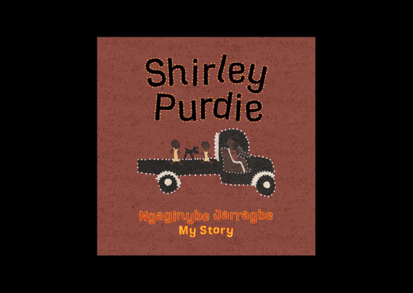 My Story Ngaginybe Jarragbe