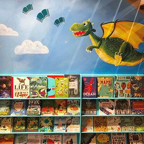 Better Read Kids Shop Picture