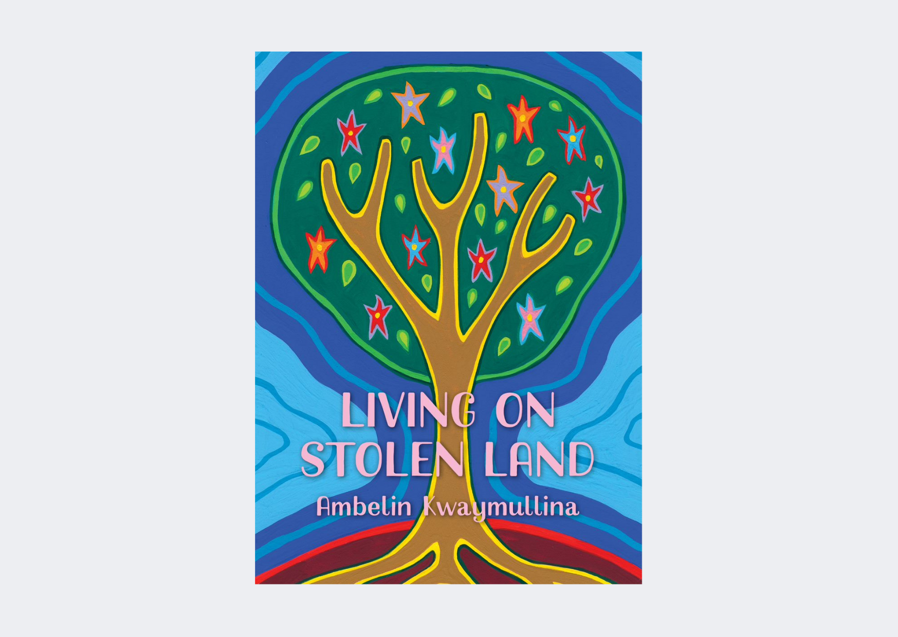 Magabala - Living on Stolen Land