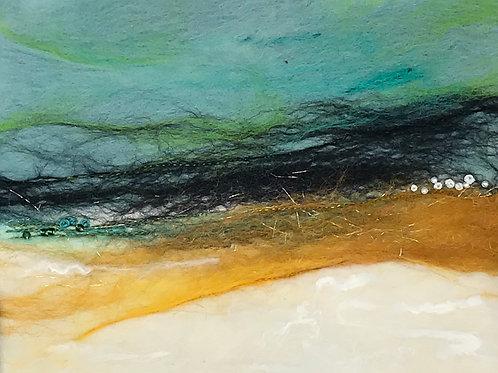 'winter shores II'