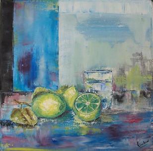 Les citrons verts