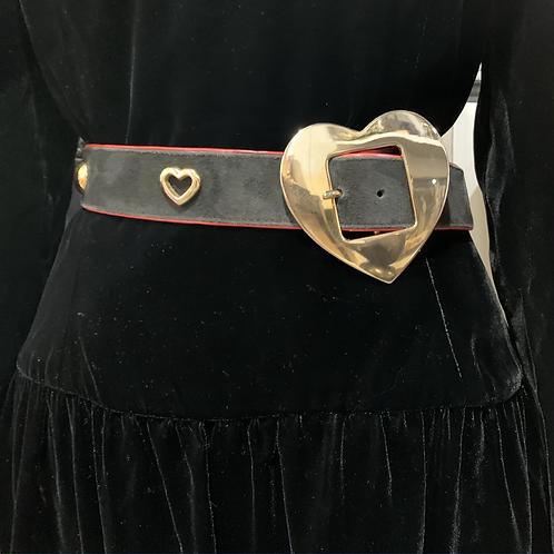 Escada Heart Belt