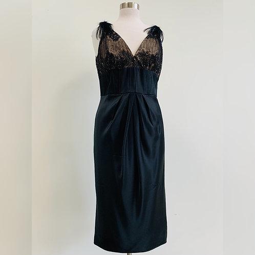 Isabel Toledo Cocktail Dress