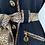 Thumbnail: Escada Leopard Trench Dress