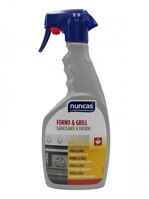 SGRASSANTE A FREDDO FORNO & GRILL  NUNCAS 500 ML