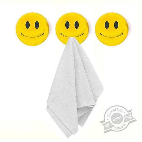 PORTA CANOVACCIO  SMILE X3 - BALVI 24084