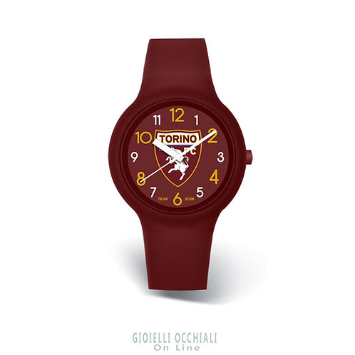 OROLOGIO TORINO FC UFFICIALE BAMBINO SERIE ONE - P-TR430KR2