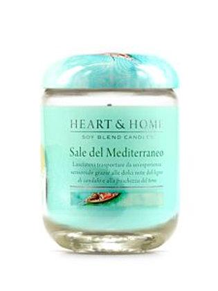 HEART & HOME SALE DEL MEDITERRANEO