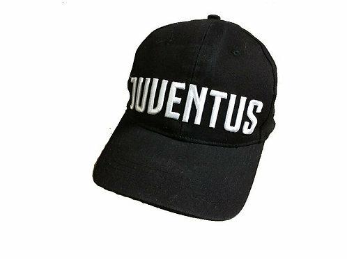 CAPPELLINO JUVENTUS FC UFFICIALE CON VISIERA