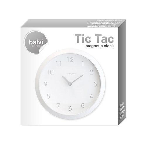 OROLOGIO MAGNETICO ROSSO  TIC TAC - BALVI 26556