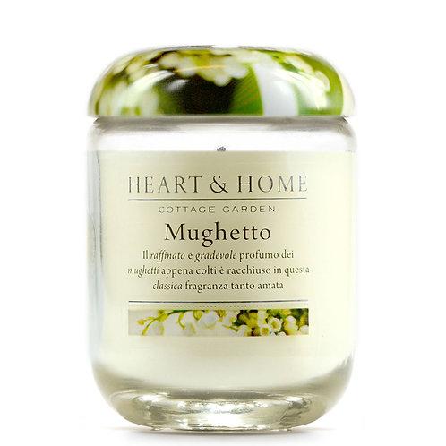 HEART & HOME MUGHETTO